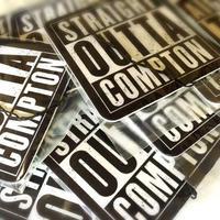 【N.W.A】Straight Outta Compton エアーフレッシュナー