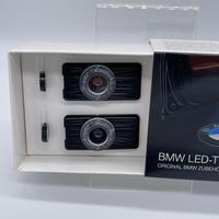 BMW純正 LEDドア・プロジェクター50mm F40F44G20G21G28G29