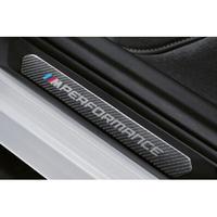 G01  G02 X3 X4  M Performance  カーボン・エントランスカバー