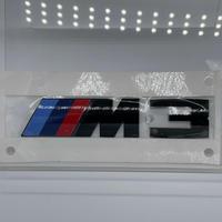 M3 ブラックエンブレム 51148068580