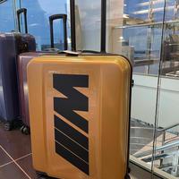 BMW Mボードケース GOLD
