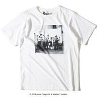 Beatles T(White)