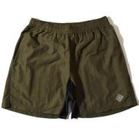 Vehicle Shorts(OLIVE)