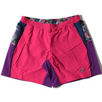 Fourway Buggy Shorts(Pink)