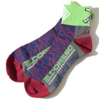 Pleasures Sox(Navy)