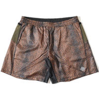 Cierpinski Buggy Shorts(Brown) E2103920