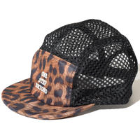 Euphoria Mesh Cap(Brown)