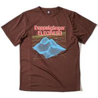 Doppelganger T(Brown) E1005420