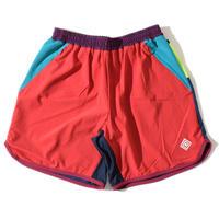 Urban Future Shorts(Red) E2103720