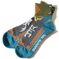 Deer Sox(Gray)