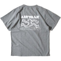 Oliie Man T(Gray)