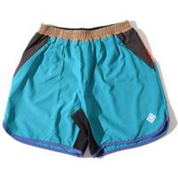 Urban Future Shorts(Green) E2103720