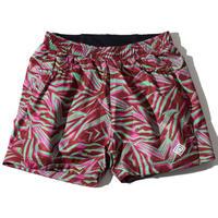 Spiral Bikila Shorts(Brown) E2105321