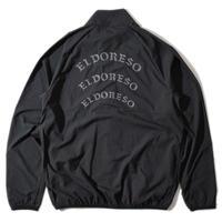 Wide Zatopek Jacket(Black) E3000720