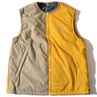 Garushia Vest(Beige) E3300129