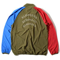Wide Zatopek Jacket(Multi) E3000720