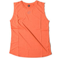 Seven Days Sleeveless T(Orange) E1201629