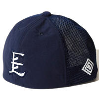 Backwards Cap(Navy)