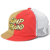Jump Around Cap(Burgundy)E7005420