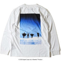 Beatles Long T(White)