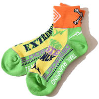 Lopes Sox(Yellow) E7601010