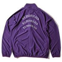 Wide Zatopek Jacket(Purple) E3000720