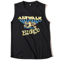 Invincible Sleeveless(Black) E1202910