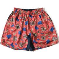 Cierpinski Shorts(Burgundy) E2103820