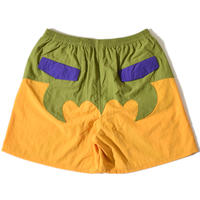 Bat Shorts(Yellow) E2102019