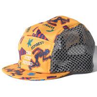 Pietri Short Brim Cap(Yellow) E7006511