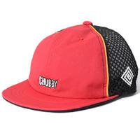 Chubby Mesh Cap(Red) E7004310