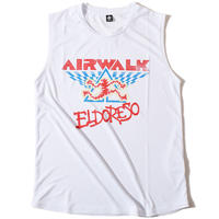 Invincible Sleeveless(White) E1202910