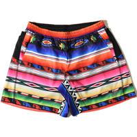 Glossy Buggy Shorts(Rug)