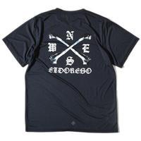 Cross T(Black)