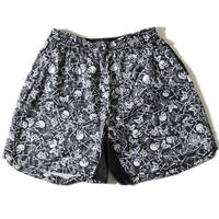Remedy Trail Shorts(Skull)