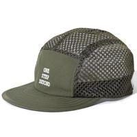 Beyond Mesh Cap(Olive)E7005220