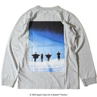 Beatles Long T(Gray)