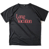 Long Vacation Raglan T(Black) E1005120