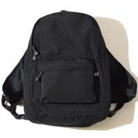 Commute Run Ruck(Black) E8000219