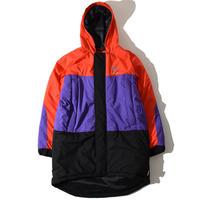 Garushia Long Jacket(Orange) E3000620
