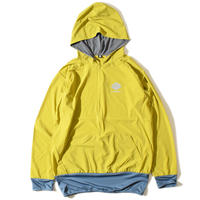 Match Parka(Yellow)