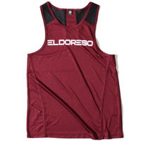 Earnest Tank(Burgundy) E1202810
