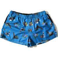 GLORY Dagger Shorts(BlueGreen)