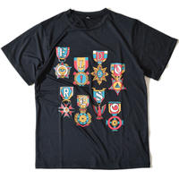 Medalist T(Black)