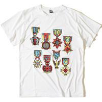 Medalist T(White) E1002328
