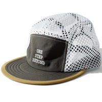 Beyond Mesh Cap(Brown)