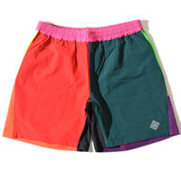 Stretch Vehicle Shorts(Multi)