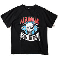 Born To Run T(Black)
