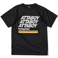 ATTABOY T(Black)