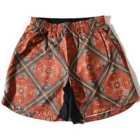 Egorova Shorts(Burgundy) E2103510